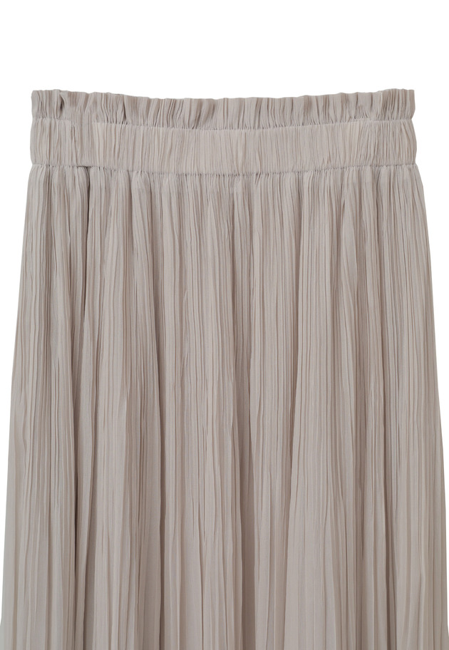NAOKO OKUSA×1er Arrondissement / LADY LIKE SKIRT 詳細画像 Graybeige 4
